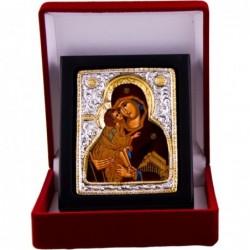 Mutter Gottes der Liebe (2) - Silber im Etui